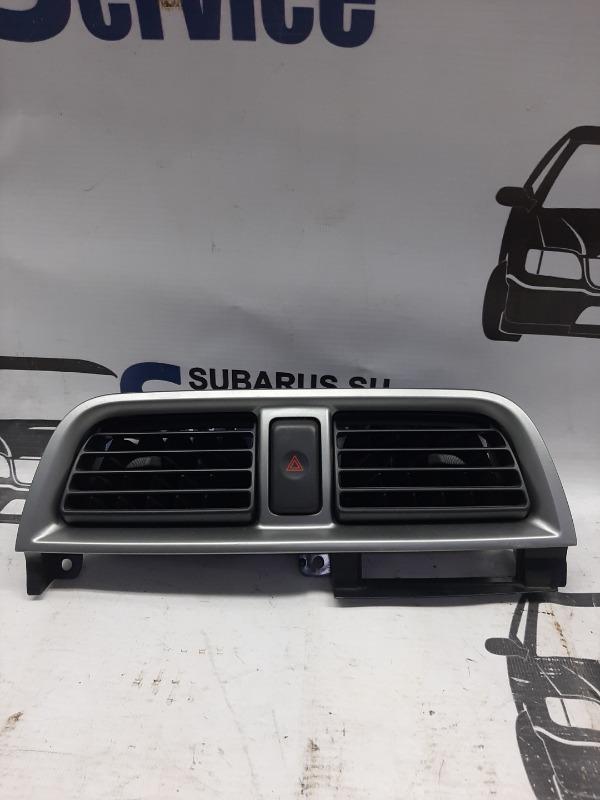 Воздуховод салона Subaru Impreza GG9 EJ204 2002