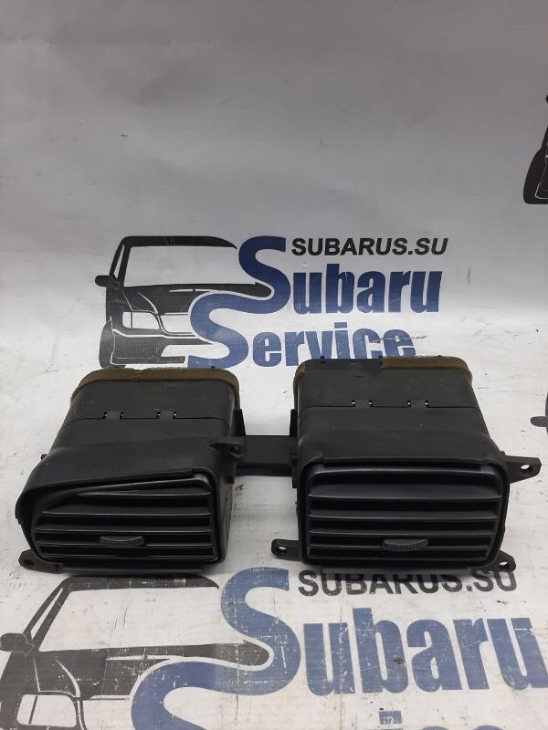 Воздуховод салона Subaru Legacy Wagon BH5 EJ206 2002