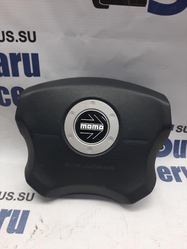 Подушка airbag в руль Subaru Forester SF5 EJ205 2001