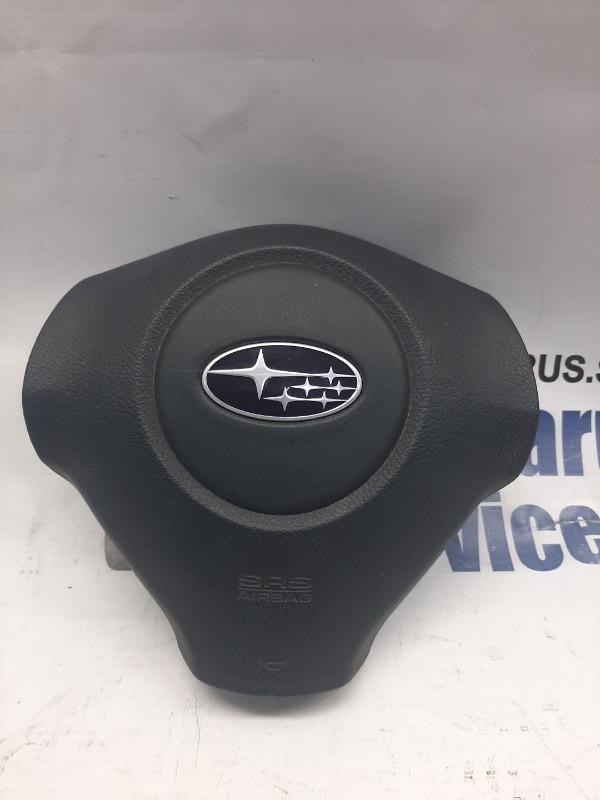 Подушка airbag в руль Subaru Outback BPH EJ255 2008