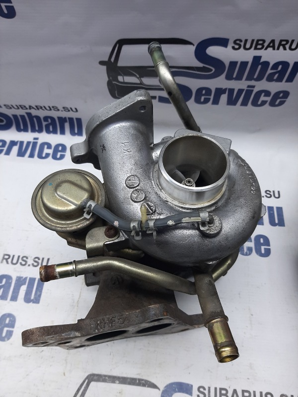 Турбина Subaru Legacy Wagon BP5 EJ20X 2004