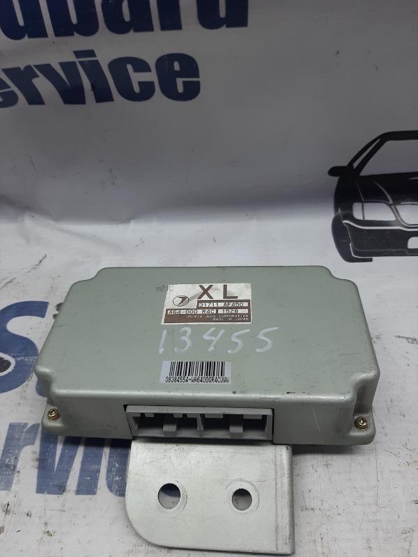 Блок управления акпп Subaru Forester SF5 EJ205 2001