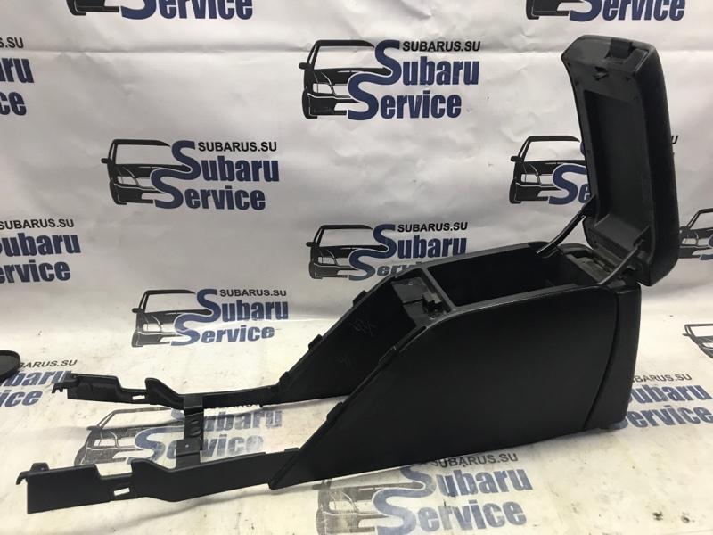 Подлокотник Subaru Legacy B4 BE5 EJ201 2001