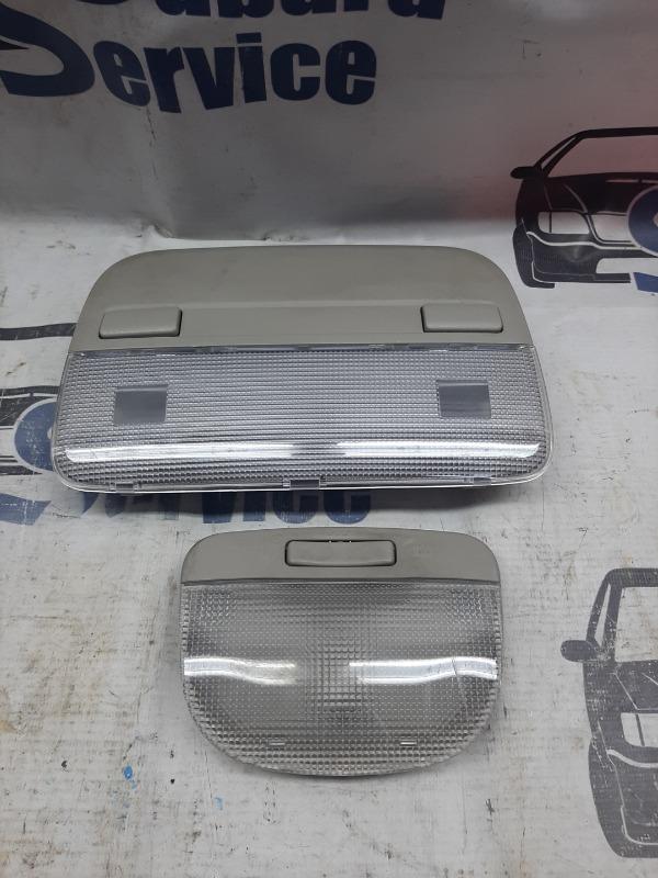 Плафон салонный Subaru Legacy BL5 EJ206 2004