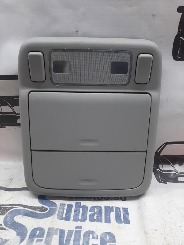 Плафон салонный Subaru Forester SG5 EJ205 2003