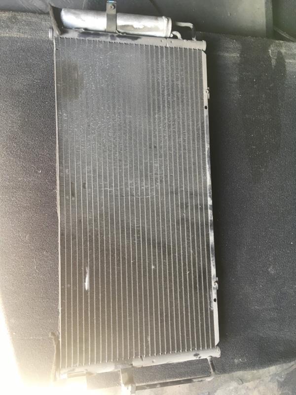 Радиатор кондиционера Subaru Impreza GG9 EJ204 2001
