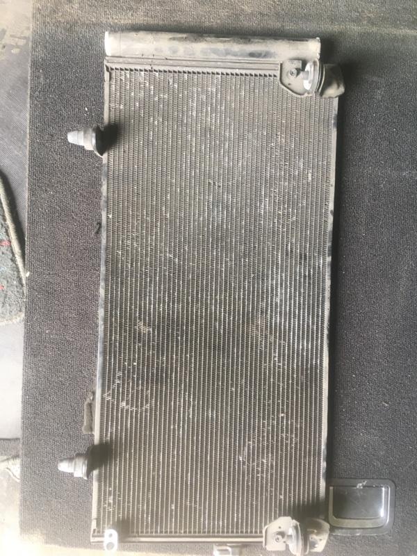 Радиатор кондиционера Subaru Legacy Wagon BP5 EJ20Y 2003