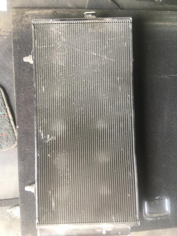 Радиатор кондиционера Subaru Legacy Wagon BP5 EJ203 2003
