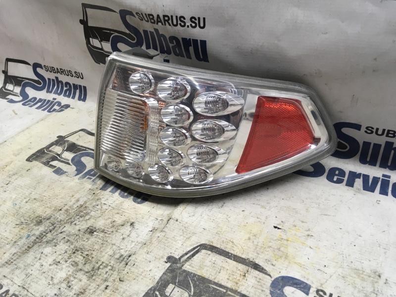 Стоп-сигнал Subaru Impreza GH3 EL15 2010 задний правый