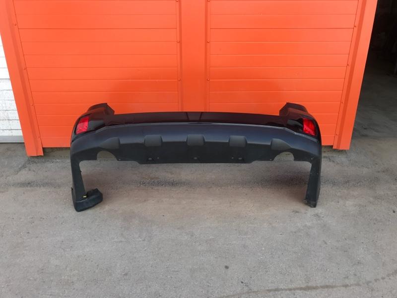 Бампер Subaru Outback BRF EZ36 2009 задний