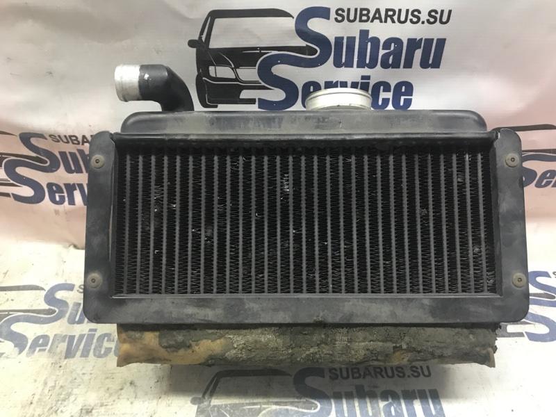 Интеркулер Subaru Forester SF5 EJ20G 1998