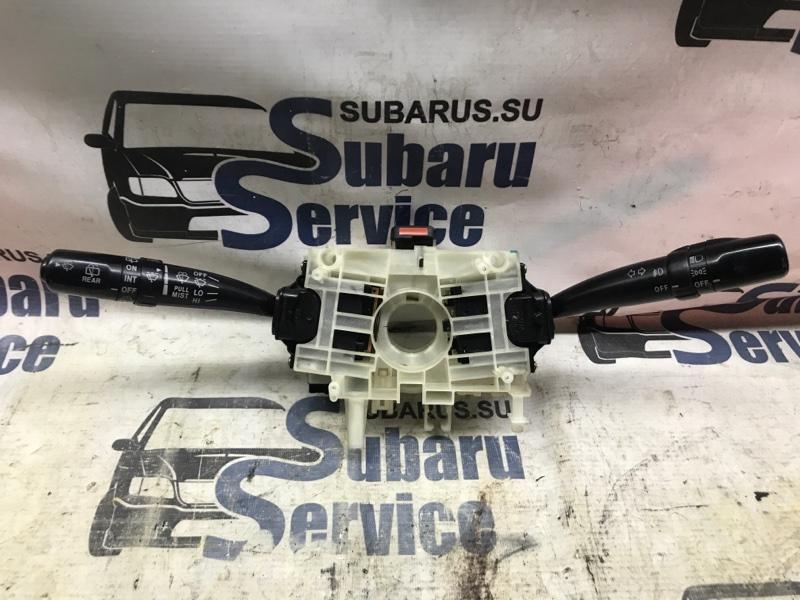 Подрулевой переключатель Subaru Forester SG5 EJ202 2003