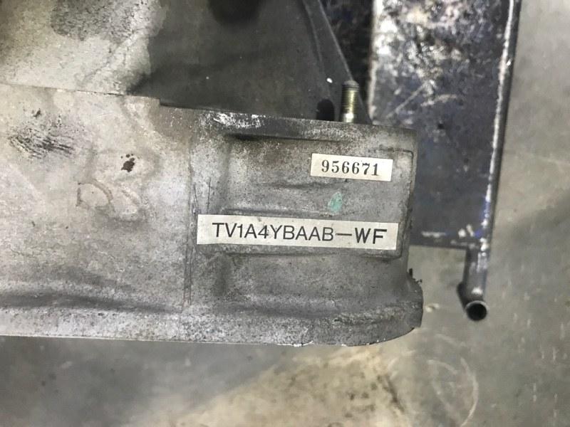 Акпп Subaru Legacy Wagon BH5 EJ206 1999