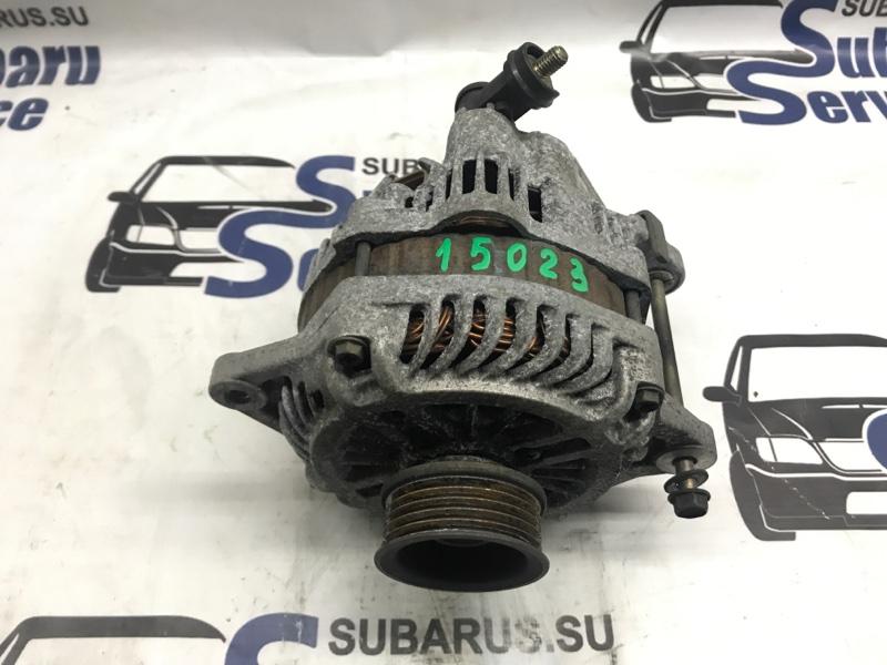 Генератор Subaru Legacy Wagon BP5 EJ20X 2003