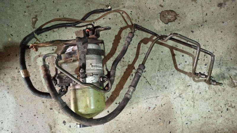 Гидроусилитель Opel Astra H ХЭТЧБЕК 5Д Z14XEP 2008 (б/у)