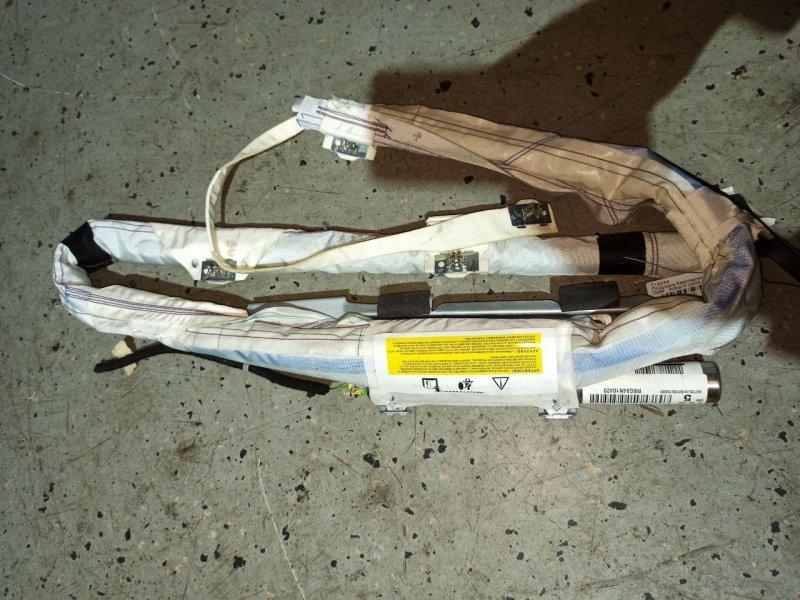 Аирбаг боковой Opel Astra H ХЭТЧБЕК 5Д Z14XEP 2008 правый (б/у)