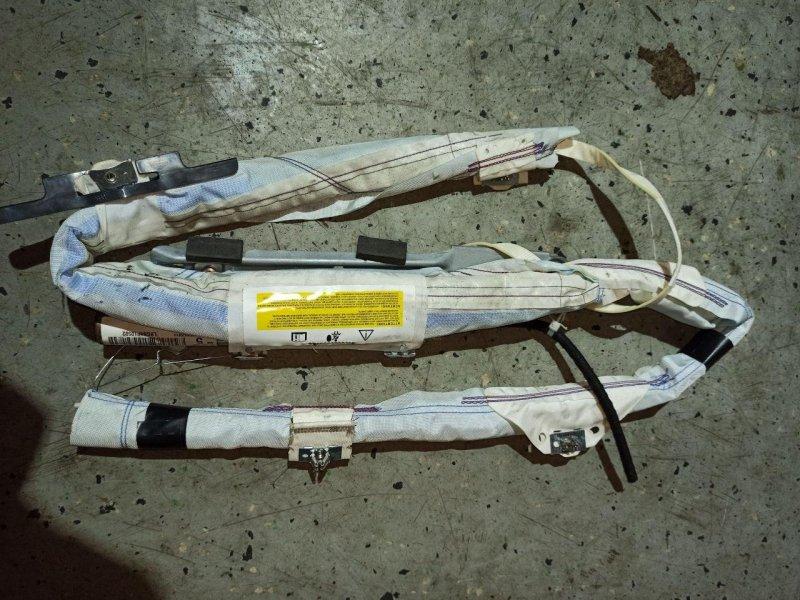 Аирбаг боковой Opel Astra H ХЭТЧБЕК 5Д Z14XEP 2008 левый (б/у)