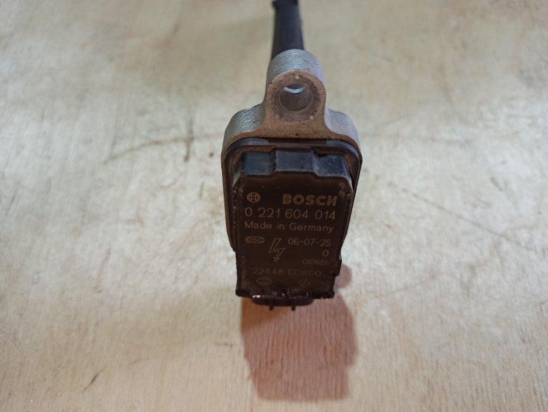Катушка зажигания Nissan Qashqai J10 HR16DE 2007 (б/у)