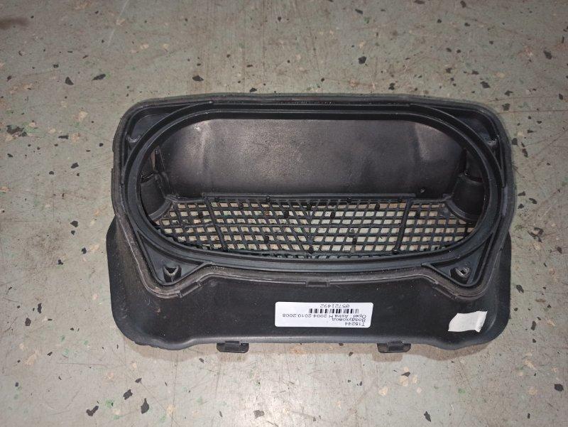 Воздуховод Opel Astra H ХЭТЧБЕК 5Д Z14XEP 2008 (б/у)