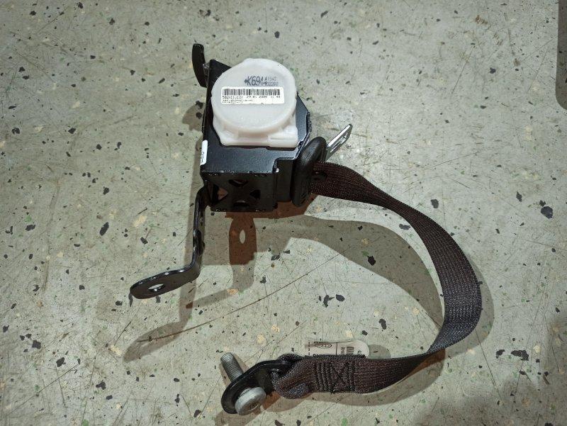 Ремень безопасности Opel Insignia ХЭТЧБЕК A18XER 2009 задний (б/у)