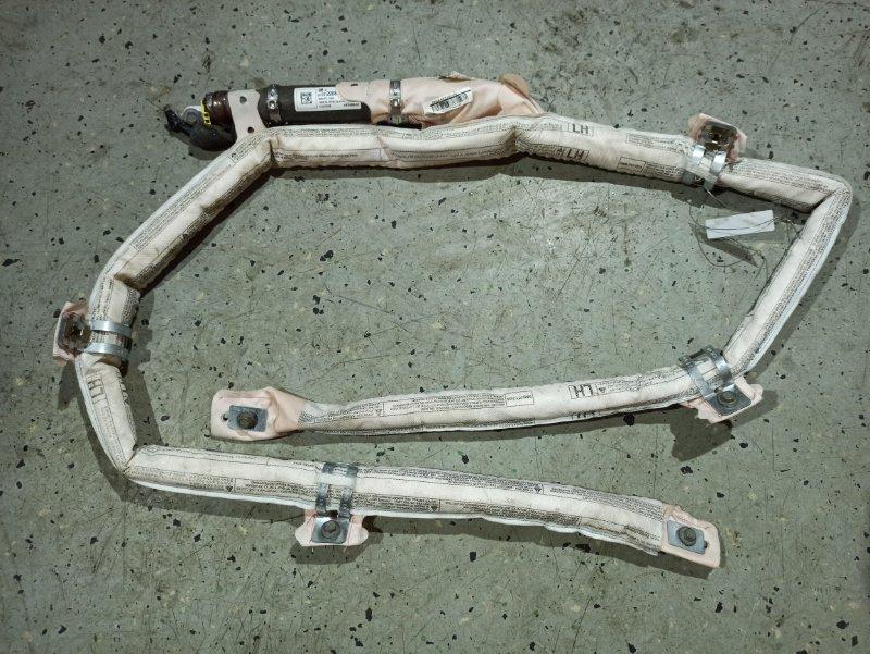 Аирбаг боковой Opel Insignia ХЭТЧБЕК A18XER 2009 левый (б/у)