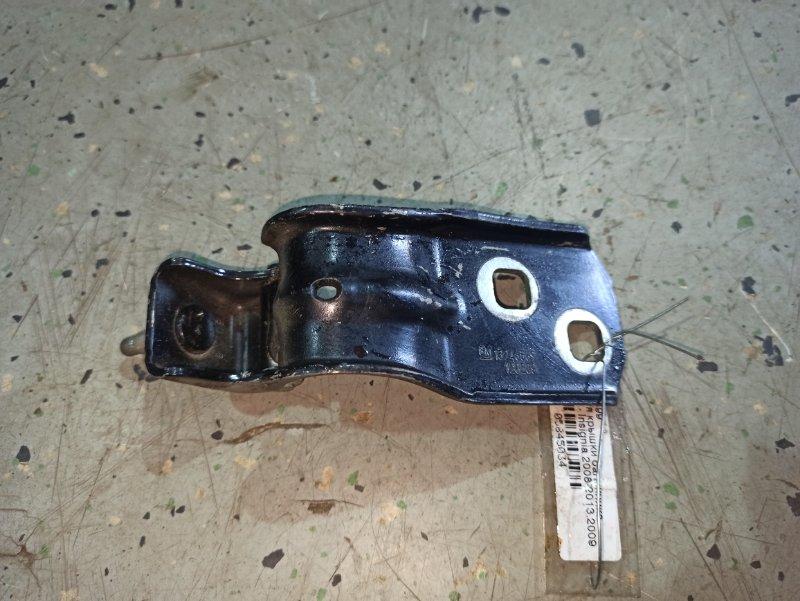 Петля багажника Opel Insignia ХЭТЧБЕК A18XER 2009 задняя левая (б/у)