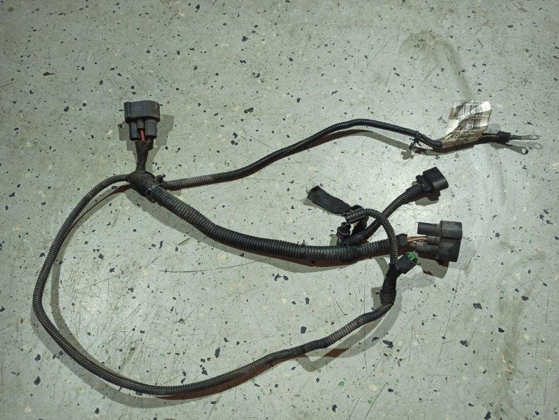 Проводка (коса диффузора) Opel Insignia ХЭТЧБЕК A18XER 2009 (б/у)
