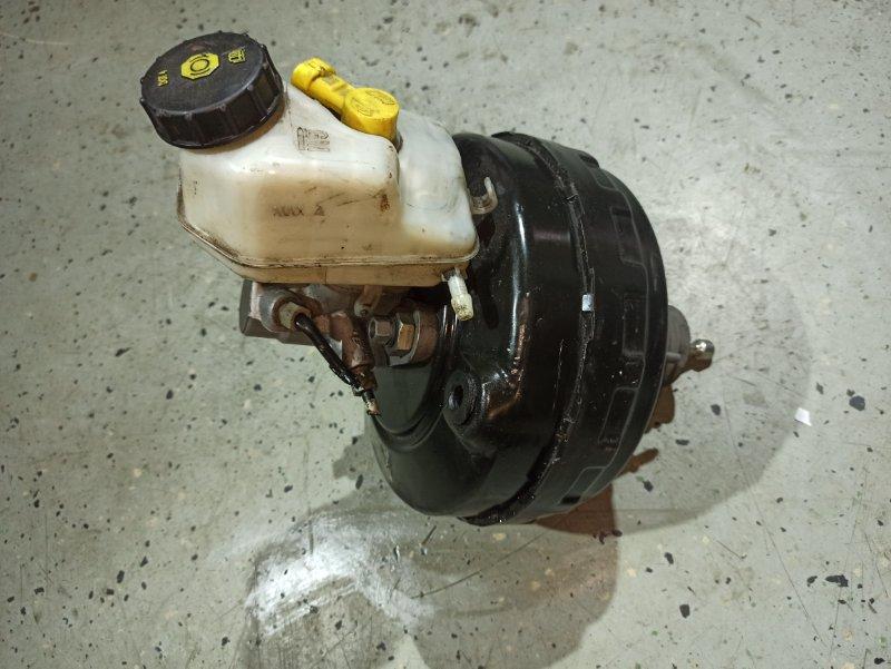 Вакуумный усилитель Opel Insignia ХЭТЧБЕК A18XER 2009 (б/у)