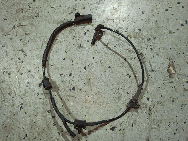 Датчик abs Opel Insignia ХЭТЧБЕК A18XER 2009 передний правый (б/у)
