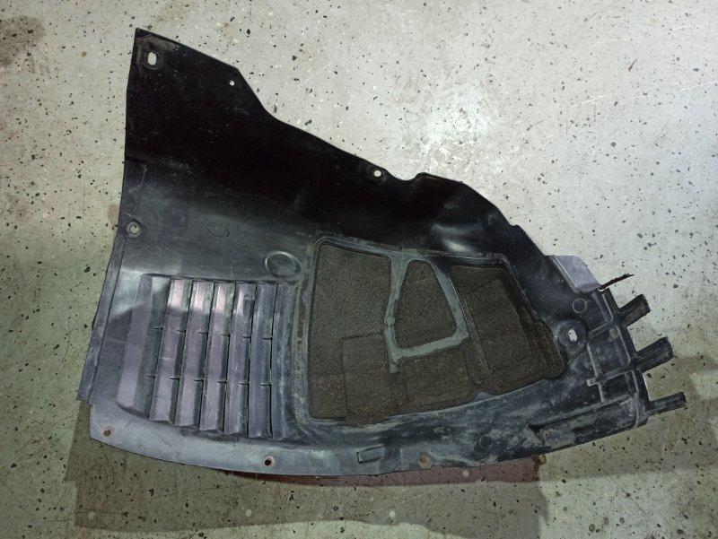 Подкрылок Opel Insignia ХЭТЧБЕК A18XER 2009 передний правый (б/у)