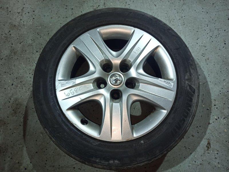 4 Opel Insignia ХЭТЧБЕК A18XER 2009 (б/у)