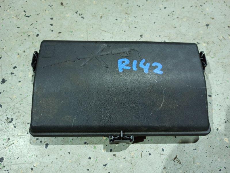 Крышка блока предохранителей Opel Insignia ХЭТЧБЕК A18XER 2012 (б/у)