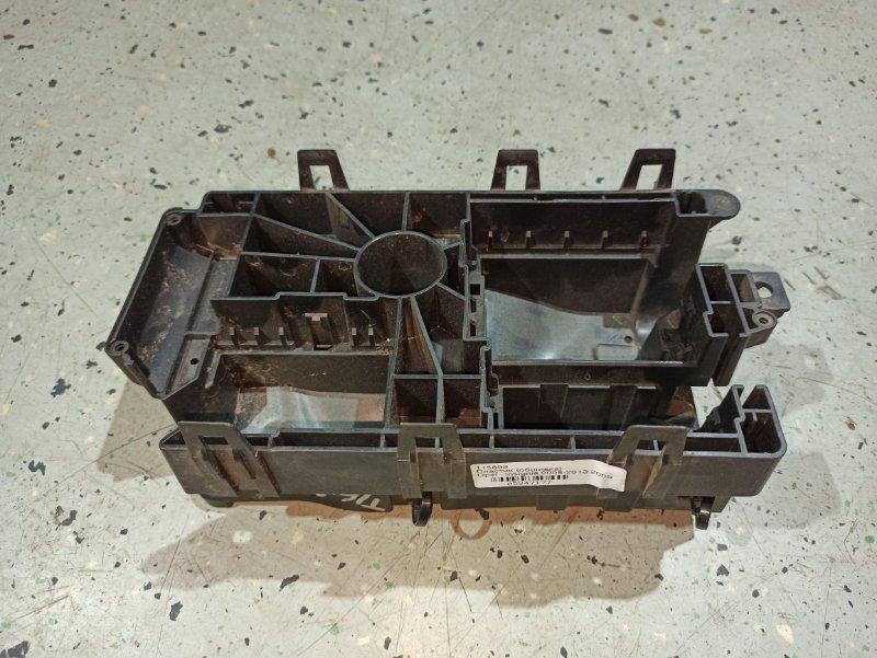 Корпус блока предохранителей Opel Insignia ХЭТЧБЕК A18XER 2009 (б/у)