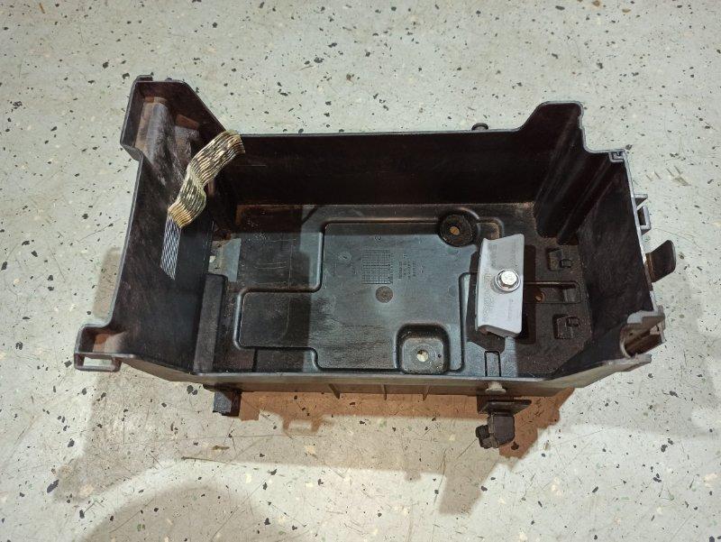 Полка аккумулятора Opel Insignia ХЭТЧБЕК A18XER 2009 (б/у)