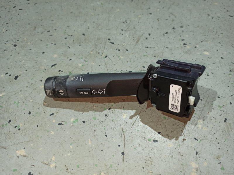 Переключатель поворотов Opel Insignia ХЭТЧБЕК A18XER 2009 (б/у)