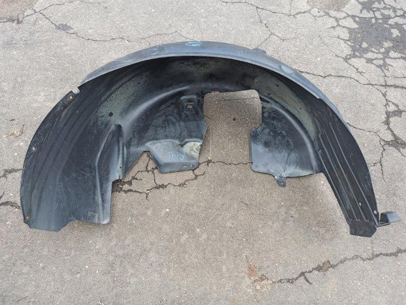 Подкрылок Opel Insignia ХЭТЧБЕК A18XER 2012 задний правый (б/у)