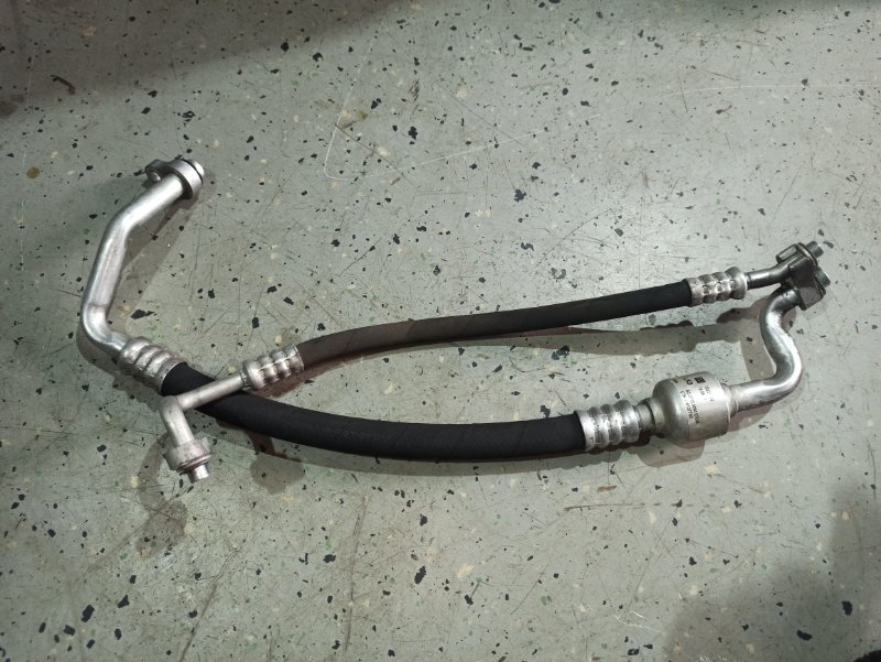 Трубка кондиционера Opel Insignia ХЭТЧБЕК A18XER 2012 (б/у)