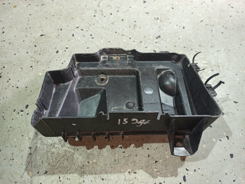 Полка аккумулятора Opel Astra H ХЭТЧБЕК 5Д Z14XEP 2006 (б/у)
