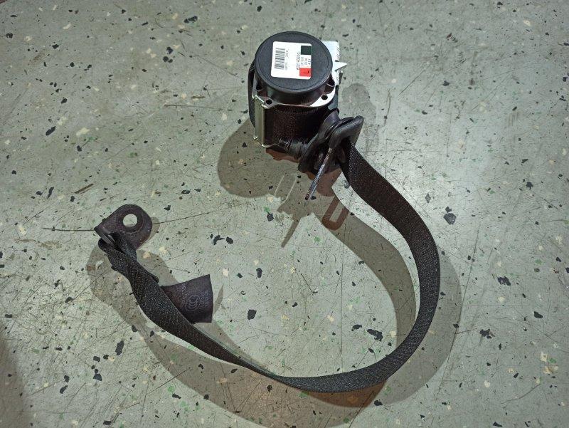 Ремень безопасности Opel Astra H ХЭТЧБЕК 5Д Z14XEP 2006 задний левый (б/у)