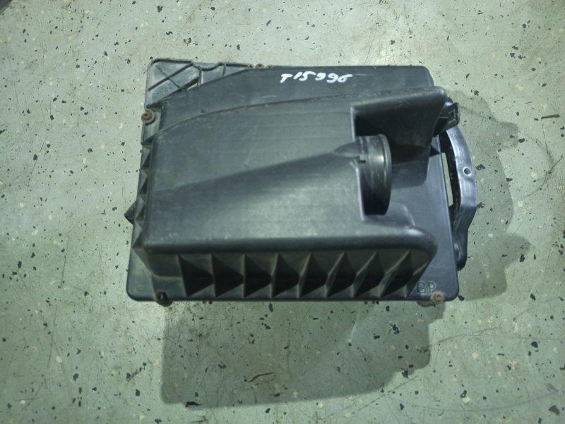Корпус воздушного фильтра Opel Astra H ХЭТЧБЕК 5Д Z14XEP 2006 (б/у)