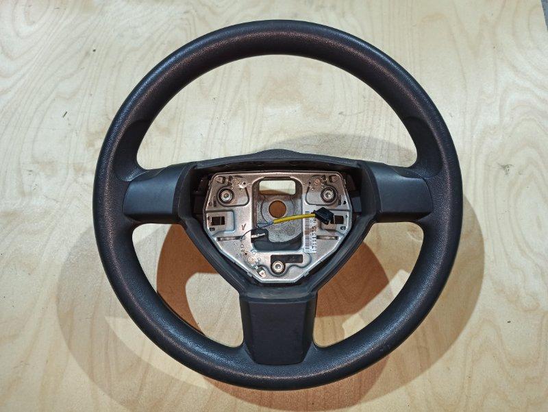 Руль Opel Astra H ХЭТЧБЕК 5Д Z14XEP 2006 (б/у)