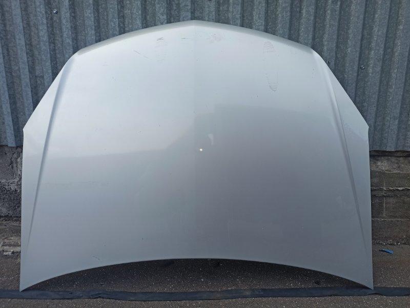 Капот Opel Astra H ХЭТЧБЕК 5Д Z14XEP 2006 (б/у)