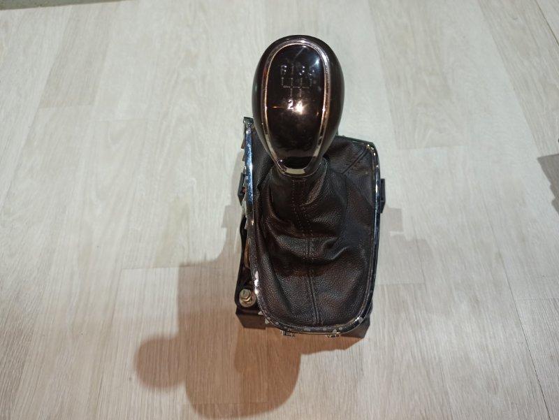 Кулиса мкпп Opel Astra J ХЭТЧБЕК 5Д A14XER 2011 (б/у)