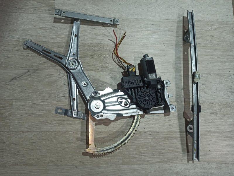 Стеклоподъемник Opel Astra H ХЭТЧБЕК 5Д Z14XEP 2006 передний правый (б/у)
