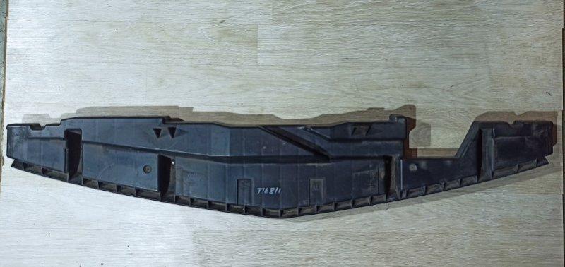 Усилитель бампера Nissan Primera P12 ЛИФТБЕК QG18DE 2005 передний (б/у)