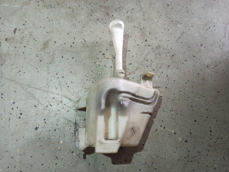 Бачок омывателя Nissan Primera P12 ЛИФТБЕК QG18DE 2005 (б/у)