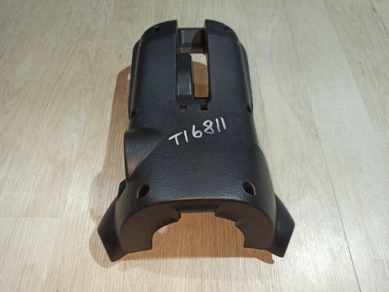 Кожух рулевой колонки Nissan Primera P12 ЛИФТБЕК QG18DE 2005 (б/у)