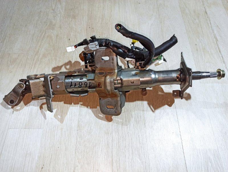 Рулевая колонка Nissan Primera P12 ЛИФТБЕК QG18DE 2005 (б/у)