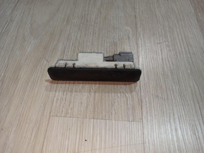 Кнопки прочие Nissan Primera P12 ЛИФТБЕК QG18DE 2005 задние (б/у)