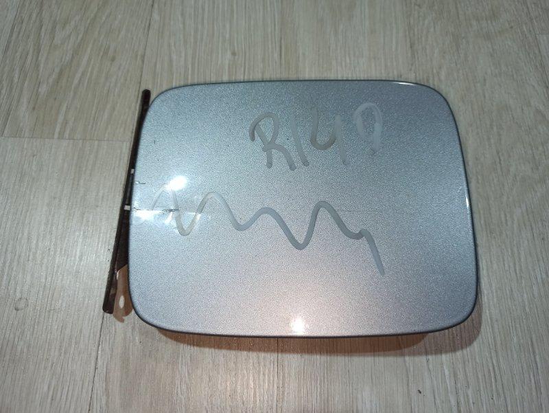 Лючок бензобака Nissan Primera P12 ЛИФТБЕК QG18DE 2006 (б/у)